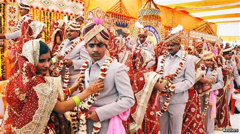 american wedding group jobs love and money conquer caste marriage in india