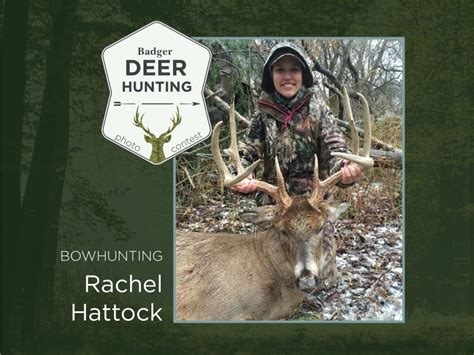 Deer Hunt Giveaway - 2015 deer hunting photo contest winners badger corrugating company