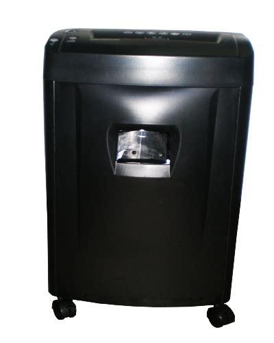 Secure Maxi 15a Mesin Penghancur Kertas Laminating Hitung Uang Jilid paper shredder secure maxi 15a cc
