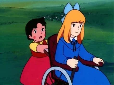 heidi una sedia per clara necesidades educativas discapacidad mot 243 rica