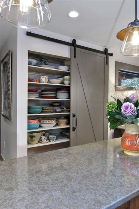 kitchen pantry doors ideas 50 awesome kitchen pantry design ideas top home designs