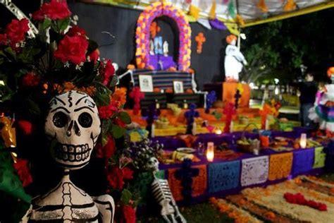 imagenes de como decorar un altar de muertos 191 c 243 mo hacer un altar de muertos neostuff