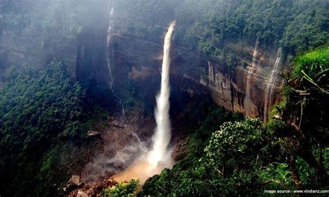 famous falls famous waterfalls in india waytoindia com