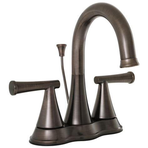 Rubbed Bronze Faucet Faucet Pfws2840orb In Rubbed Bronze By Proflo