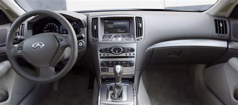 how does cars work 2011 infiniti g25 instrument cluster 2012 infiniti g25 autoblog