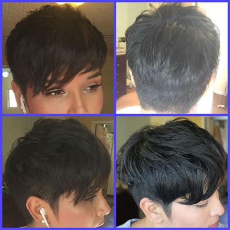 youtube pixie haircuts for thick hair about my pixie haircut for thick hair the pixie diaries