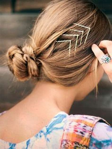 Morning Hairstyles by 10 Morning Hairstyles You Can Make In 5 Minutes Styleoholic
