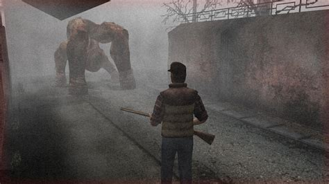 The Silent silent hill comes to ps vita in origins and shattered