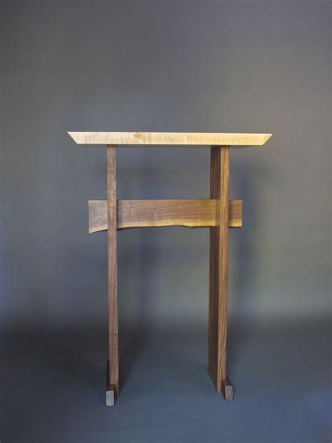 stand up desk modern wood writing desk desk for