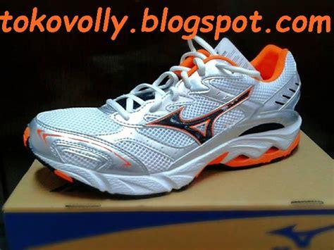 Sepatu Bola Voli Murah pusat sepatu mizuno murah sepatu voli mizuno wave endeavor 2