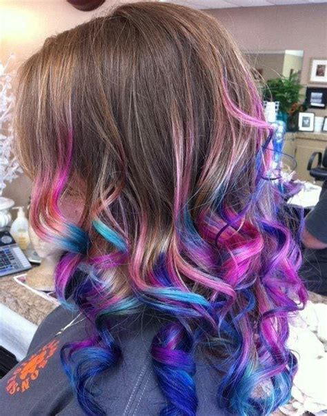 cool dyed hairstyles 10 cool and funky hair colors to try out