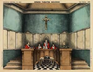 Rideau Cuisine 1639 by Multum In Parvo Spielzeugtheater