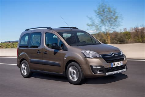 citroen berlingo citroen berlingo multispace 2015 review auto express