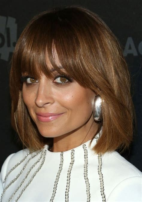bob haircuts nicole richie top 34 nicole richie hairstyles pretty designs