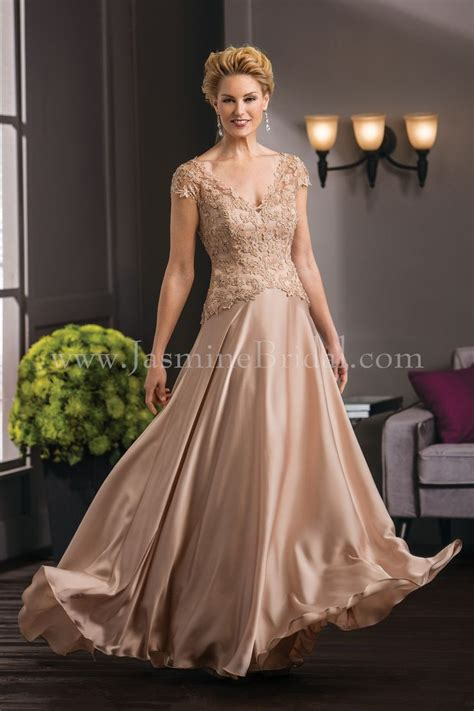 Simple Formal Gowns