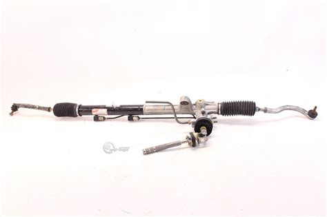 honda accord 03 07 power steering rack and pinion 3 0l