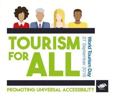 untwo world tourism day campaign  world federation