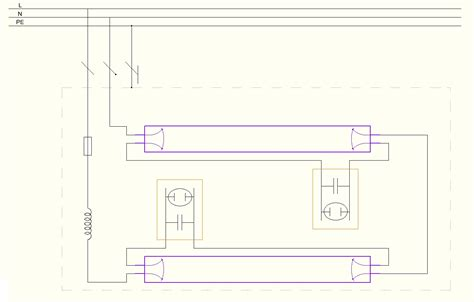 100 2 l ballast wiring diagram i am changing out