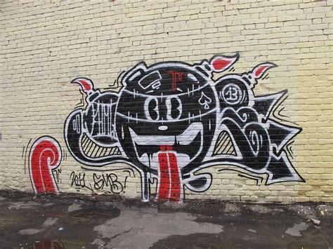 graffiti singular graffiti wiktionary