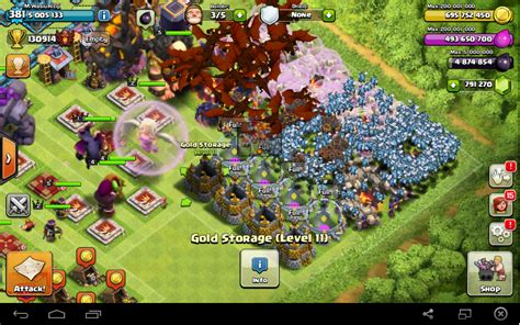 download game coc mod new version coc game killer download windows