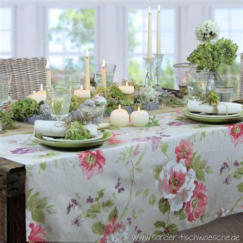 Tischdeko Hochzeit Romantisch by Herbst Winter Tisch Decken