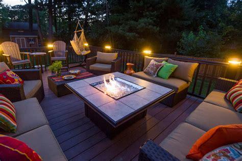 gather   backyard campfire fire pits