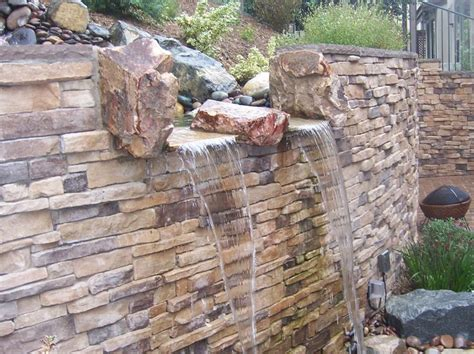 124 Best Ideas Inspiration Water Features Images On Garden Wall Features Ideas