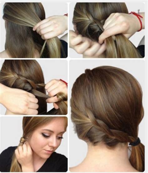 easy hairstyles for school party peinados para el colegio de todo tipo que te 161 encantaran