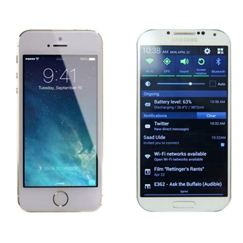 Mu Samsung Galaxy S4 apple iphone 5s mi samsung galaxy s4 m 252 foto galerisi