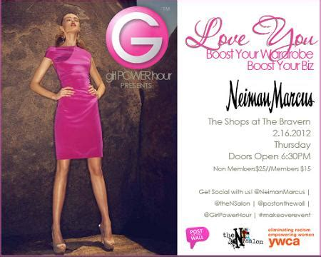 Neiman Hip Event by The Bravern Neiman Got Power