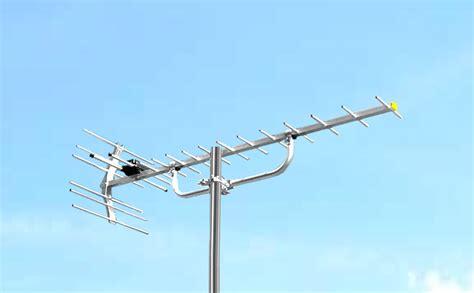Pf Antena Dalam Bagus jual antena pf digital hdu 19 high gain serta cocok