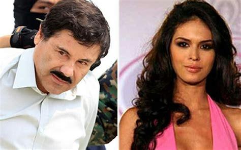 jurgen klaric fortuna el chapo his wife miss colombia quot real gang ter