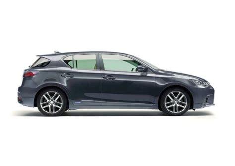 lexus hatchback 2015 2015 lexus ct 200h hatchback oopscars