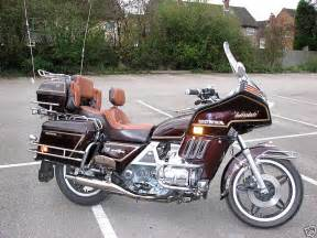 1981 goldwing gl1100 submited images