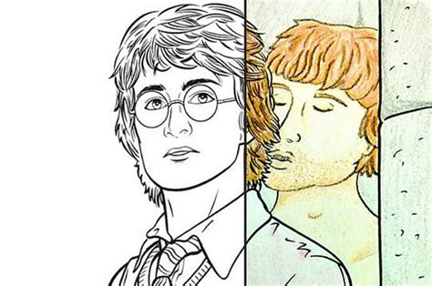 coloring book corruptions buzzfeed 16 brilliantly corrupted colouring books that will ruin