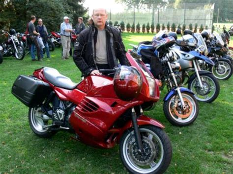 Motorrad Tour Owl by Dieter Nothnagel