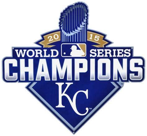 93 Series Logo 2015 world series logo