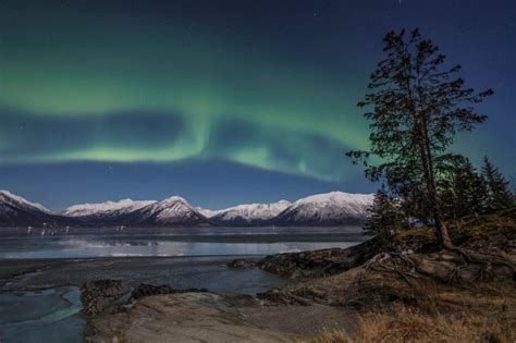 when to visit alaska northern lights 1974 best the northern lights images on