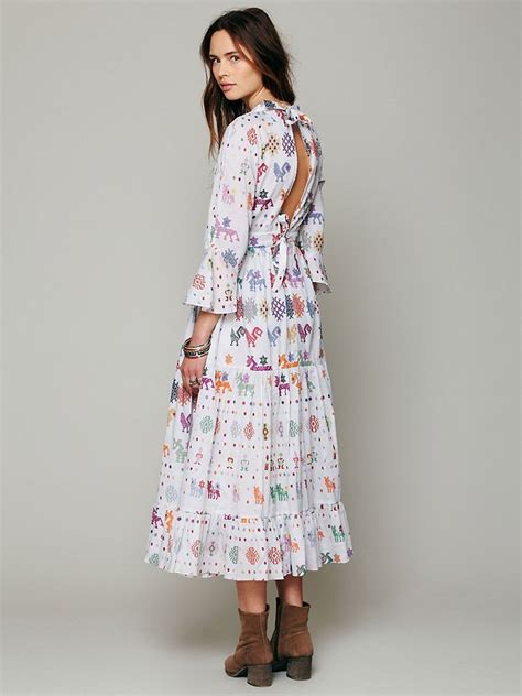 Maxidress Vintage vintage maxi dresses all dress