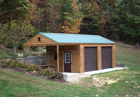 step 2 choose your style byler barns your garage solution delivery installation