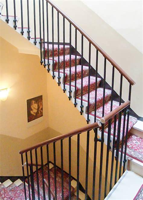 ringhiera per scale ringhiera per scale interne scala a giorno per interni in