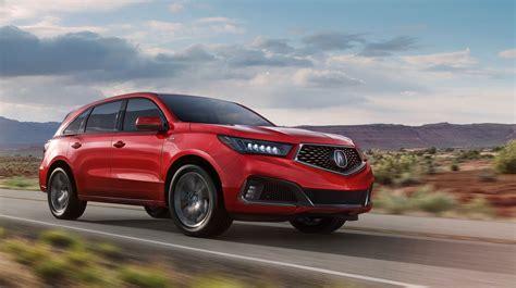 Acura Mdx 2019 Vs 2020 by 2019 Acura Mdx Vs 2019 Honda Pilot Near Waukesha Wi