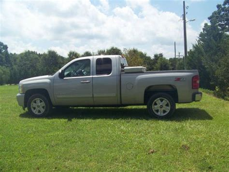 automobile air conditioning repair 2009 chevrolet silverado 1500 windshield wipe control purchase used 2009 chevrolet silverado 1500 ltz 4x4 z 71 fully loaded 2 owners in fountain inn