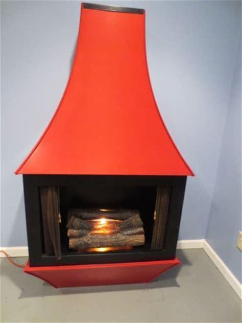 mid century modern electric fireplace retro electric fireplace 68 quot mid century modern