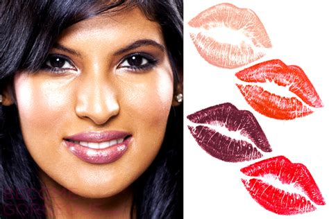lip color for brown skin best lipstick shades for light brown skin
