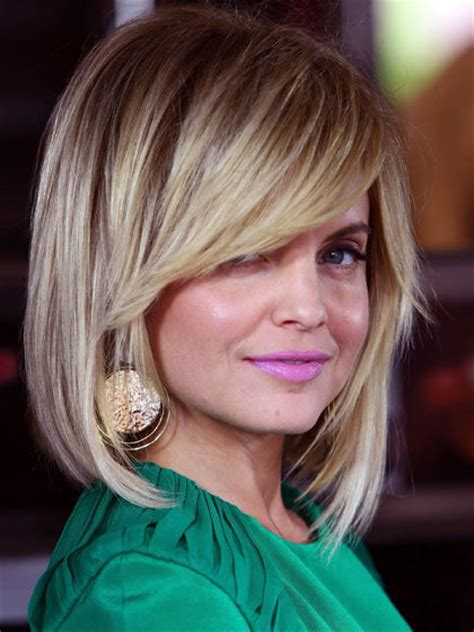 Popular Long Bob Haircuts 2018   WardrobeLooks.com
