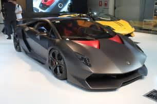 Lamborghini Elemento Lamborghini Sesto Elemento