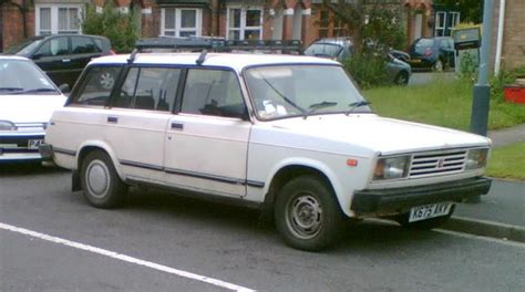 lada riva estate photos and comments www picautos