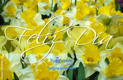 imagenes flores amarillas con frases feliz d 237 a con flores amarillas modelos de flores tarjetas