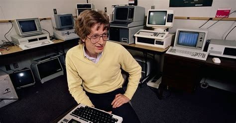 Resume Of Bill Gates by This Is Bill Gates Resume From 1974 When He Was